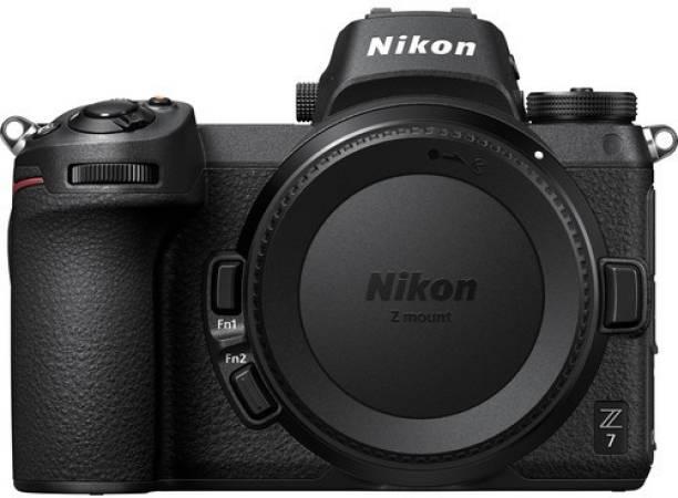 Nikon Z 7 Mirrorless Camera Body Only