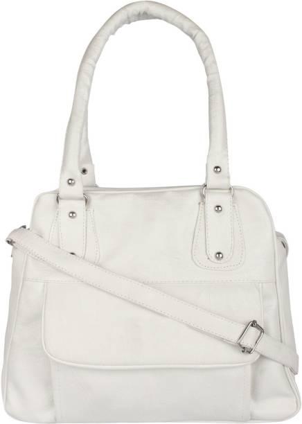 b3532739151b White Handbags - Buy White Handbags Online at Best Prices In India ...