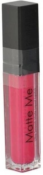 Make line Matte Me Lipstick 7 Star
