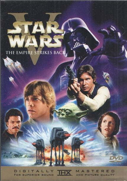 Star Wars - Episode 5: The Empire Strikes Back - Special Edition (2-Disc)