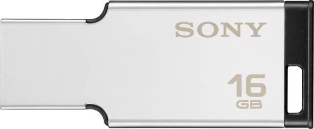 SONY USM16MX/S//USM16MX/S IN 31302053 16 GB Pen Drive