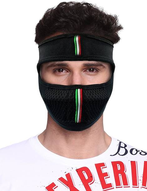 ae59ed26798 Bike Riding Face Mask - Buy Bike Riding Face Mask Online at Best ...