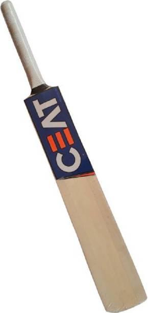 CEAT TANNIS POPULER WILLOW BAT Poplar Willow Cricket  Bat