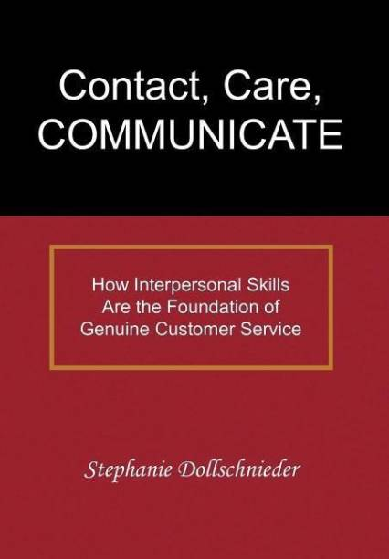 Contact, Care, Communicate