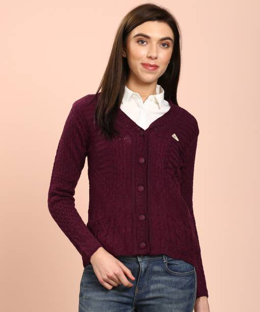Ladies Cardigans - Buy Cardigans for Women Online (कार्डिगन ... 13119e0af
