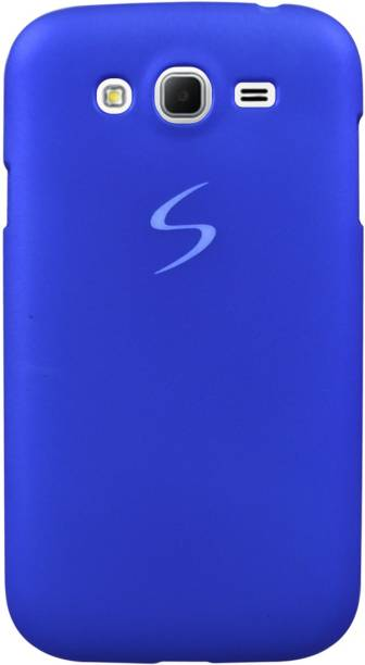 Coverage Back Cover for Samsung Galaxy Core Prime