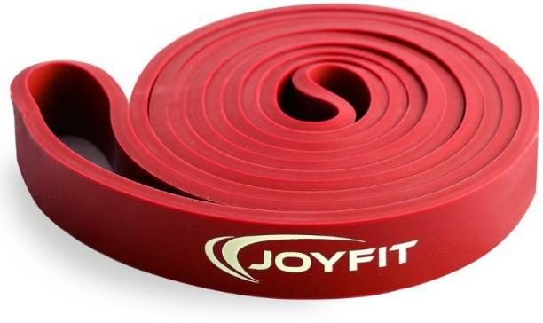 JoyFit Stretching Loop Bands For Workout, Fitness(7-15 Kg) Resistance Band