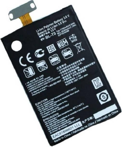 Resolly Mobile Battery For  LG NEXUS 4