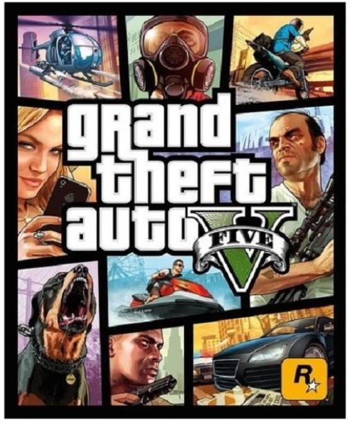 gta 5 xbox one and pc