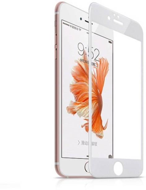 BIZBEEtech Tempered Glass Guard for Apple iPhone 6s