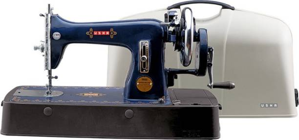 USHA Anand Dlx. Composite Manual Sewing Machine