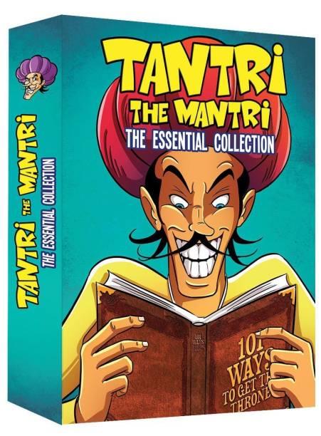 Tantri the Mantri