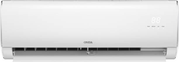 Onida 1 Ton 3 Star Split Inverter AC   White