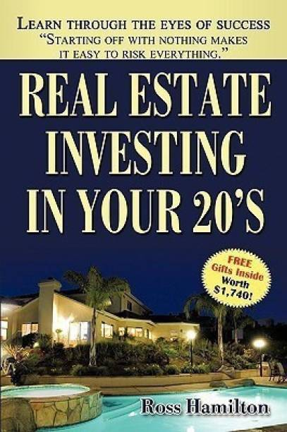 Real Estate Investing In Your 20's