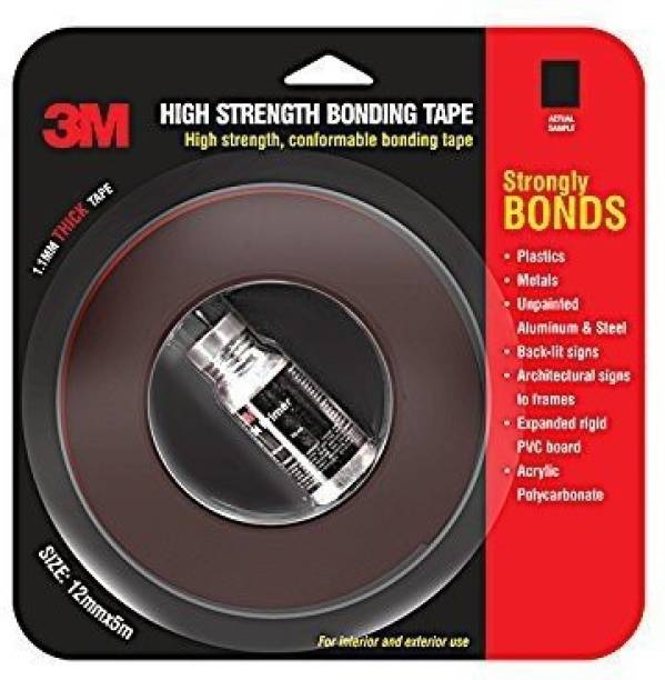 3M High Strength Self Adhesive Bond Tape (Manual)