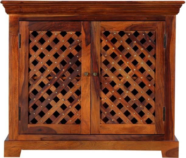 Balaji Wooden Kitchen Cabinet Solid Wood Kitchen Cabinet