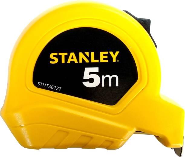 STANLEY STHT36127-812 5 M TAPE Measurement Tape