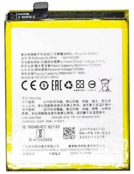 Oppo Mobile Battery - Buy Oppo Mobile Battery Online at Best