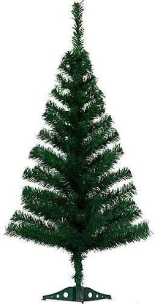Christmas Str Generic 60 cm (1.97 ft) Artificial Christmas Tree