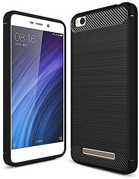 CaseRepublic Back Cover for Mi Redmi 4A