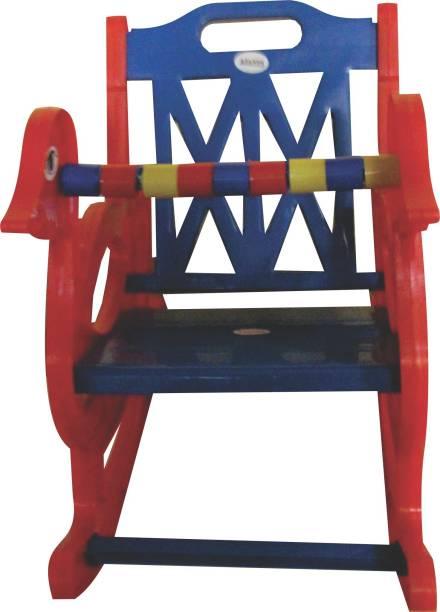 Pihu Enterprises Plastic Rocking Chair