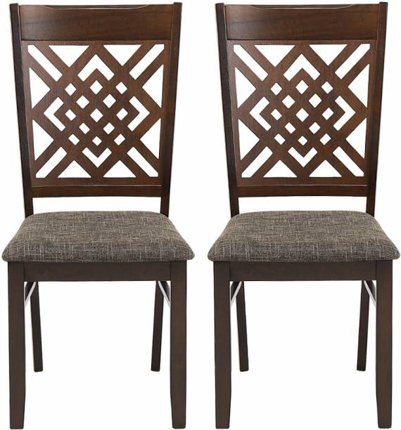 WOODNESS Whitney Solid Wood Dining Chair