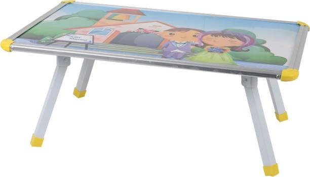 13013a79e Digionics Multi-purpose Foldable Portable wooden bed table  study table   laptop  table