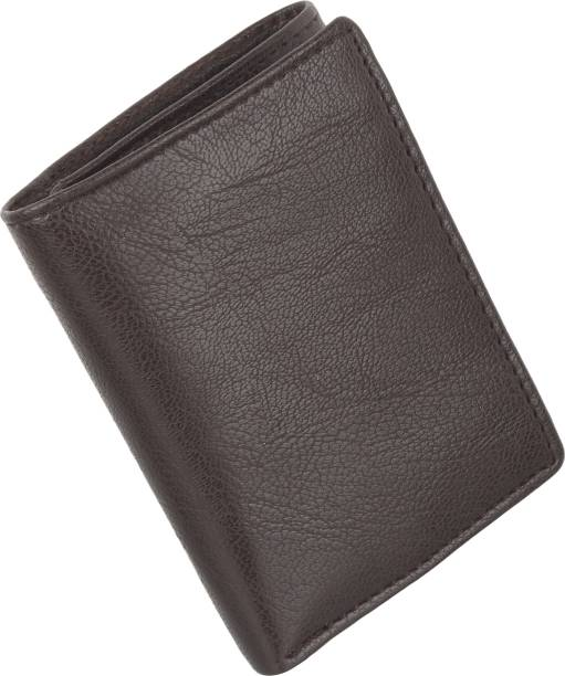 f03ba94debb8 Trifold Wallets - Buy Trifold Wallets online at Best Prices in India ...