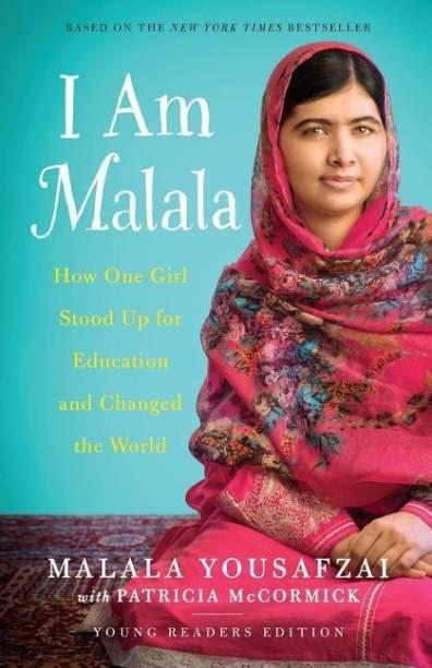I Am Malala (Yre)