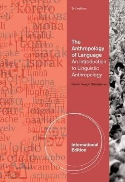 The Anthropology of Language