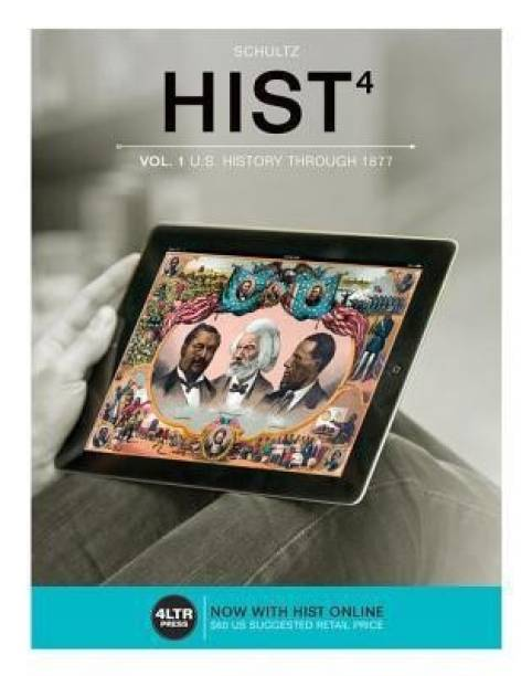 HIST4, Volume 1 (with Online, 1 term (6 months) Printed Access Card)