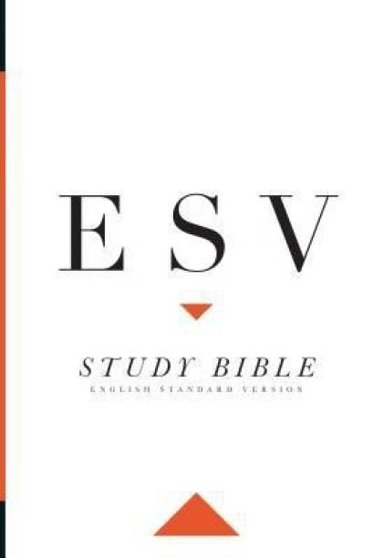 English Standard Version Books Buy English Standard Version Books