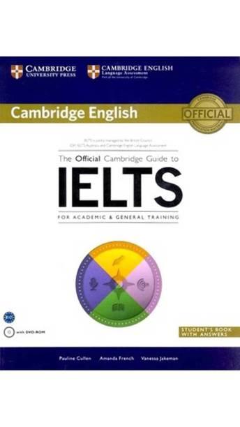 Ielts International English Language Testing System Books