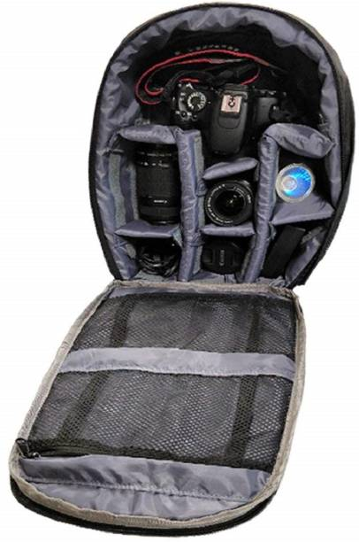 6e3f0952e12 LAVAYA Camera Bag Camera Backpack Waterproof Fabric, Anyprize DSLR Camera,  Lens, Tripod and