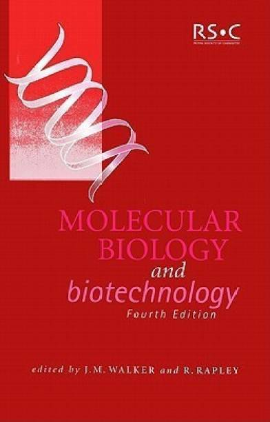 Molecular Biology Books - Buy Molecular Biology Books Online