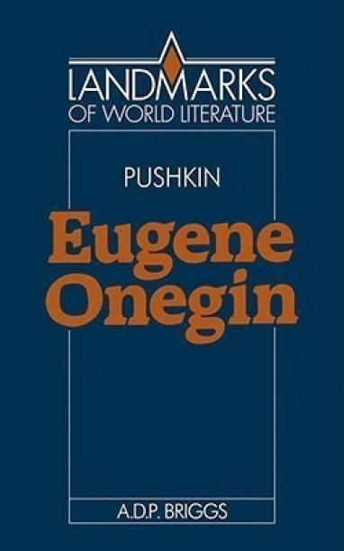 Alexander Pushkin: Eugene Onegin