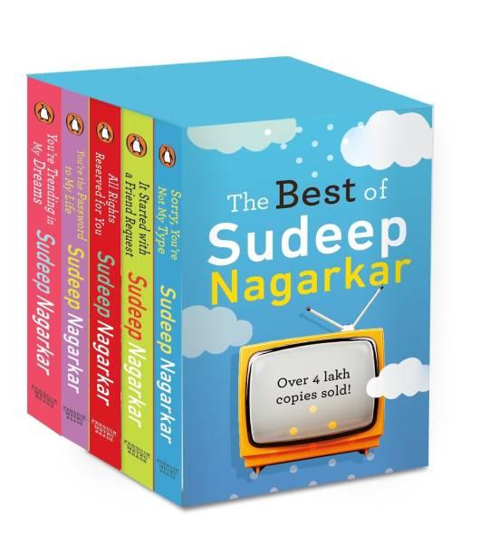 The Best of Sudeep Nagarkar