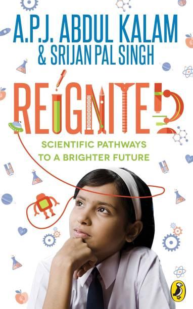 Reignited - Scientific Pathways to a Brighter Future