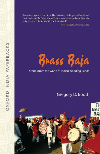 Brass Baja - Stories from the World of Indian Wedding Bands