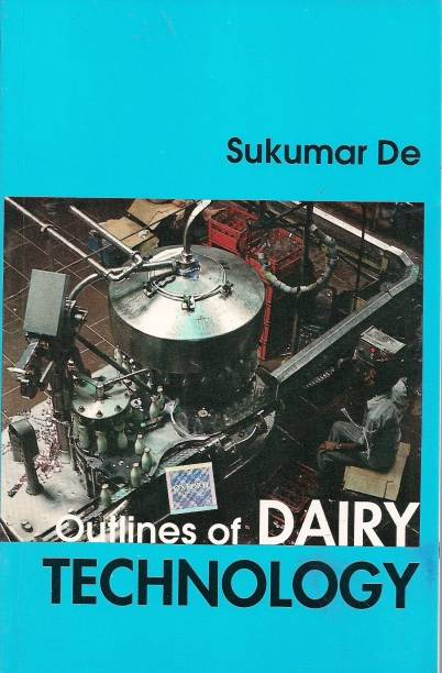 Outlines of Dairy Technology