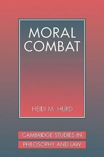 Moral Combat