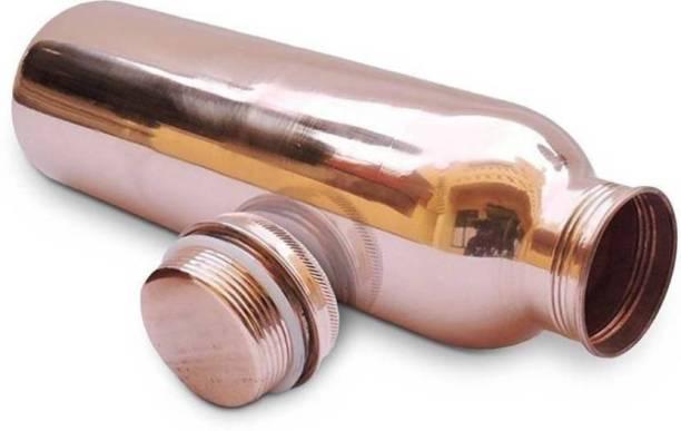 Topware copper bottle 1000 ml Bottle
