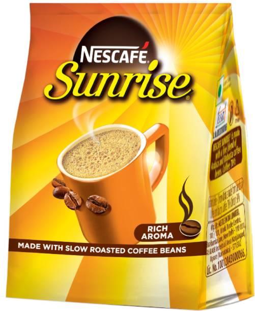 Nescafe Sunrise Instant Coffee 100 G