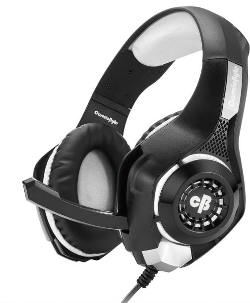 Cosmic Byte GS410 Wired Headset with Mic