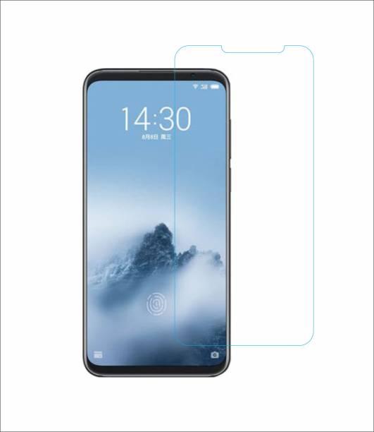 CHAMBU Tempered Glass Guard for Meizu 16T (8GB RAM +256GB)