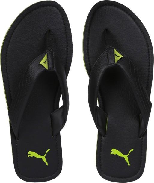 Buy Puma Slippers \u0026 Flip Flops Online