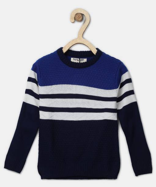 Sweaters For Boys - Buy Boys Sweaters Online At Best Prices In India ... 2b18f5e76