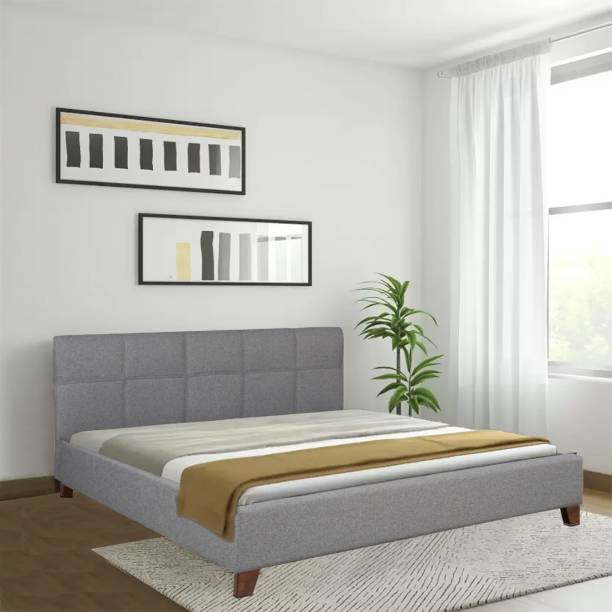 Hometown ALLEN Engineered Wood Queen Bed