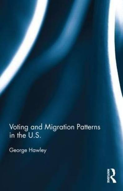 Voting and Migration Patterns in the U.S.