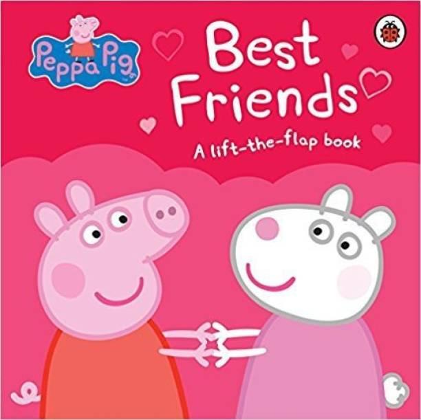 Peppa Pig: Best Friends